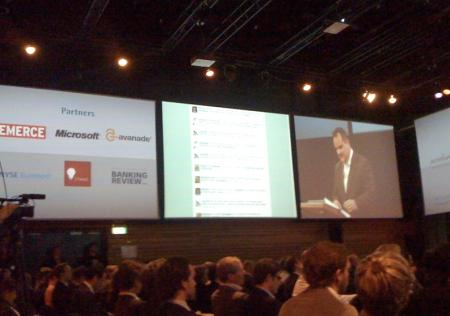Jan Kees de Jager Accenture Innovation Awards 2010 Finno foto van Jort Possel
