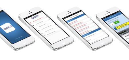 OHRA app mobiel verzekeren finno