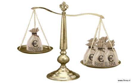 banken en innovatie moeizame relatie finno