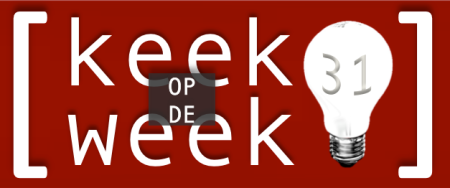 [finno]'s Keek op de Week 31 innovatie financiele sector