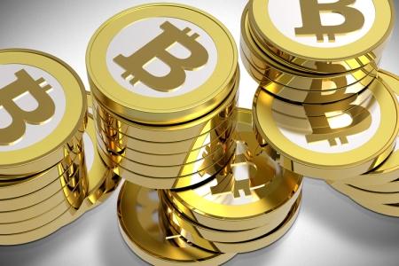 digitaal goud delven met bitcoin - finno