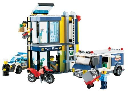 Wat kan bank leren van Lego finno